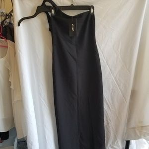 Likely Black Camden Gown Size 2 NWT